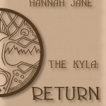 image of the The Kyla Return Bookcover