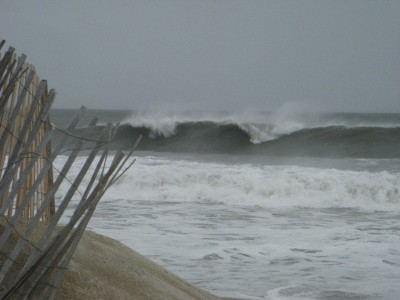 OBX wave