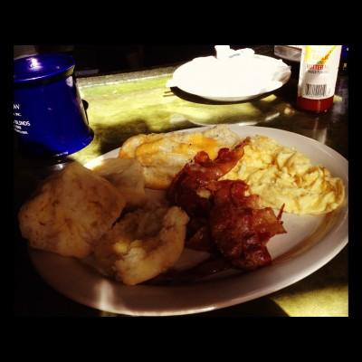 Menu Item - Jack Beagle's Breakfast