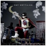 Say Anything albumn cover