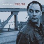 """Some Devil"" albumn cover"