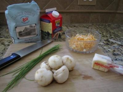 Hobbit Grits Ingredients