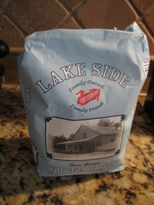 Lakeside Grits