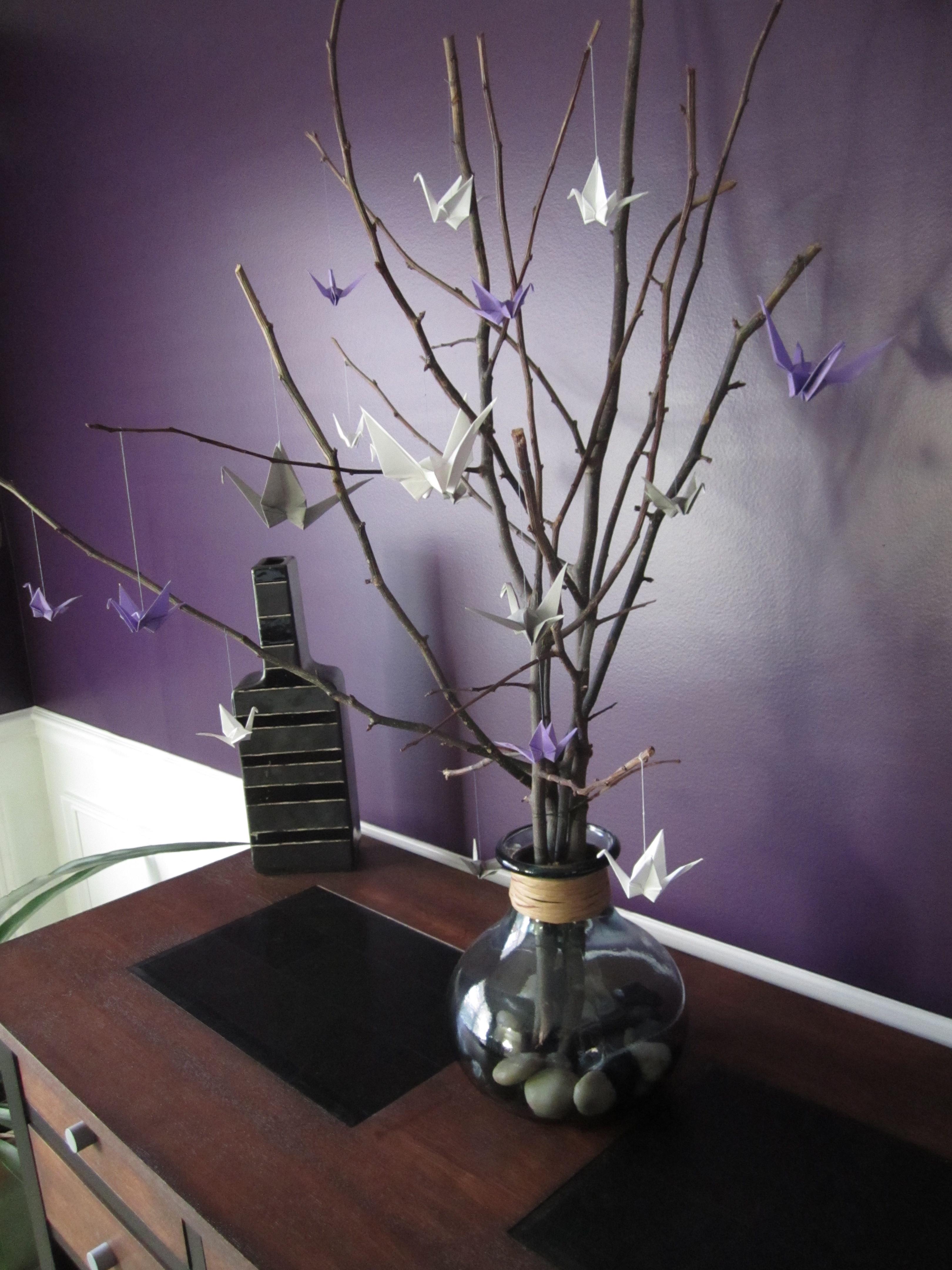 The Crane Tree