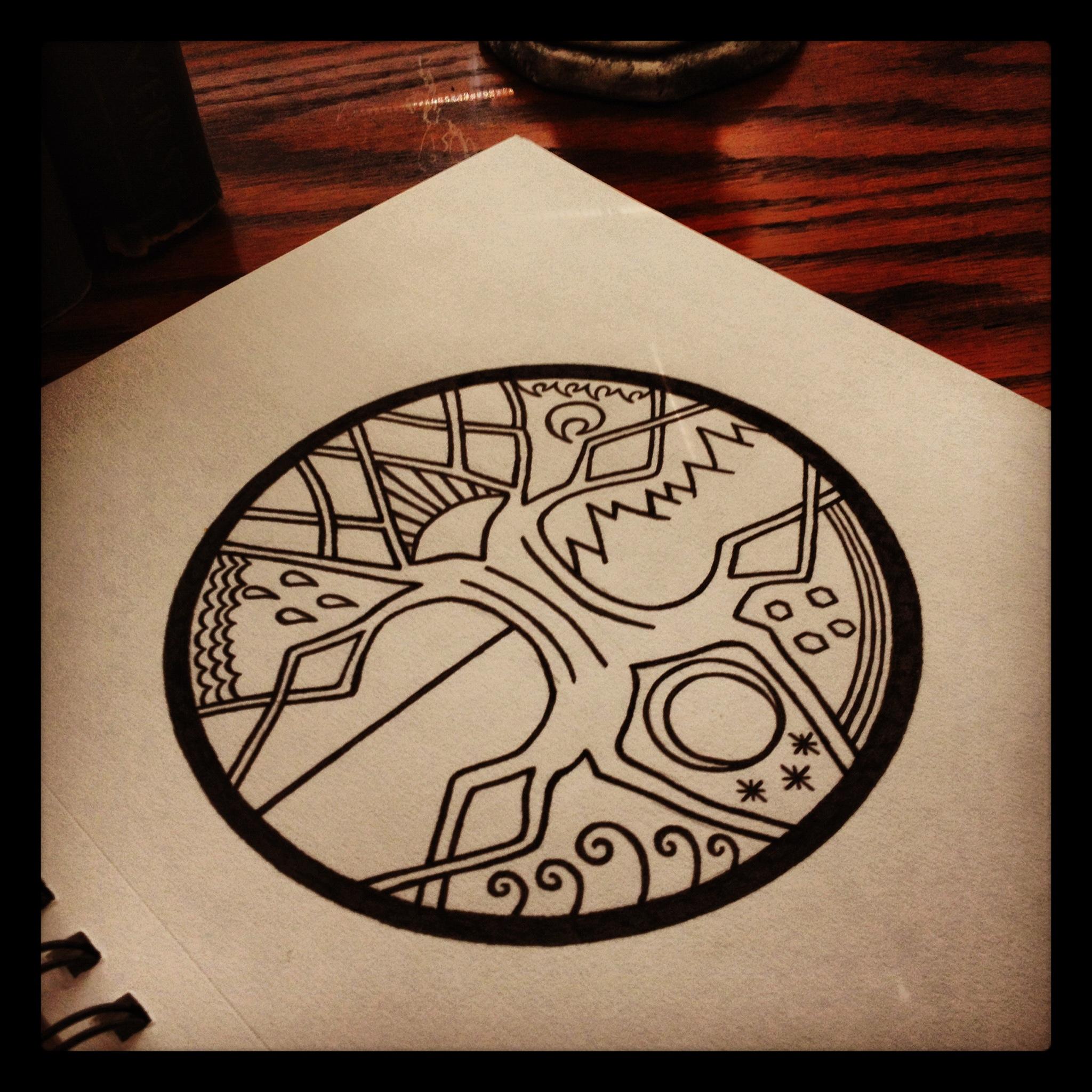 The Kyla symbol