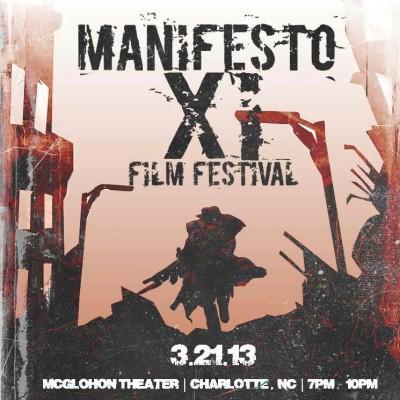Manifesto XI