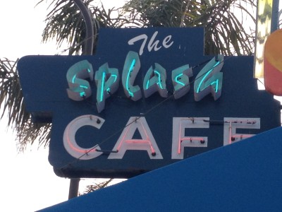 The Splash Cafe - Pismo Beach