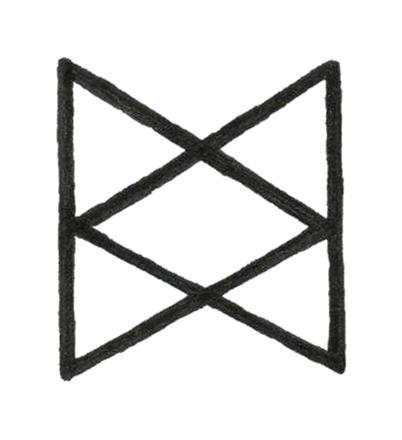 The Known World Symbol for Change & Movement